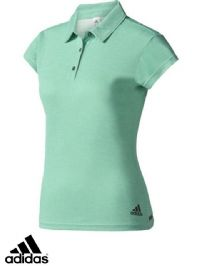 Women's Adidas UNCTL ClimaChill Polo (BJ9565) (Option 1) x7: £8.50
